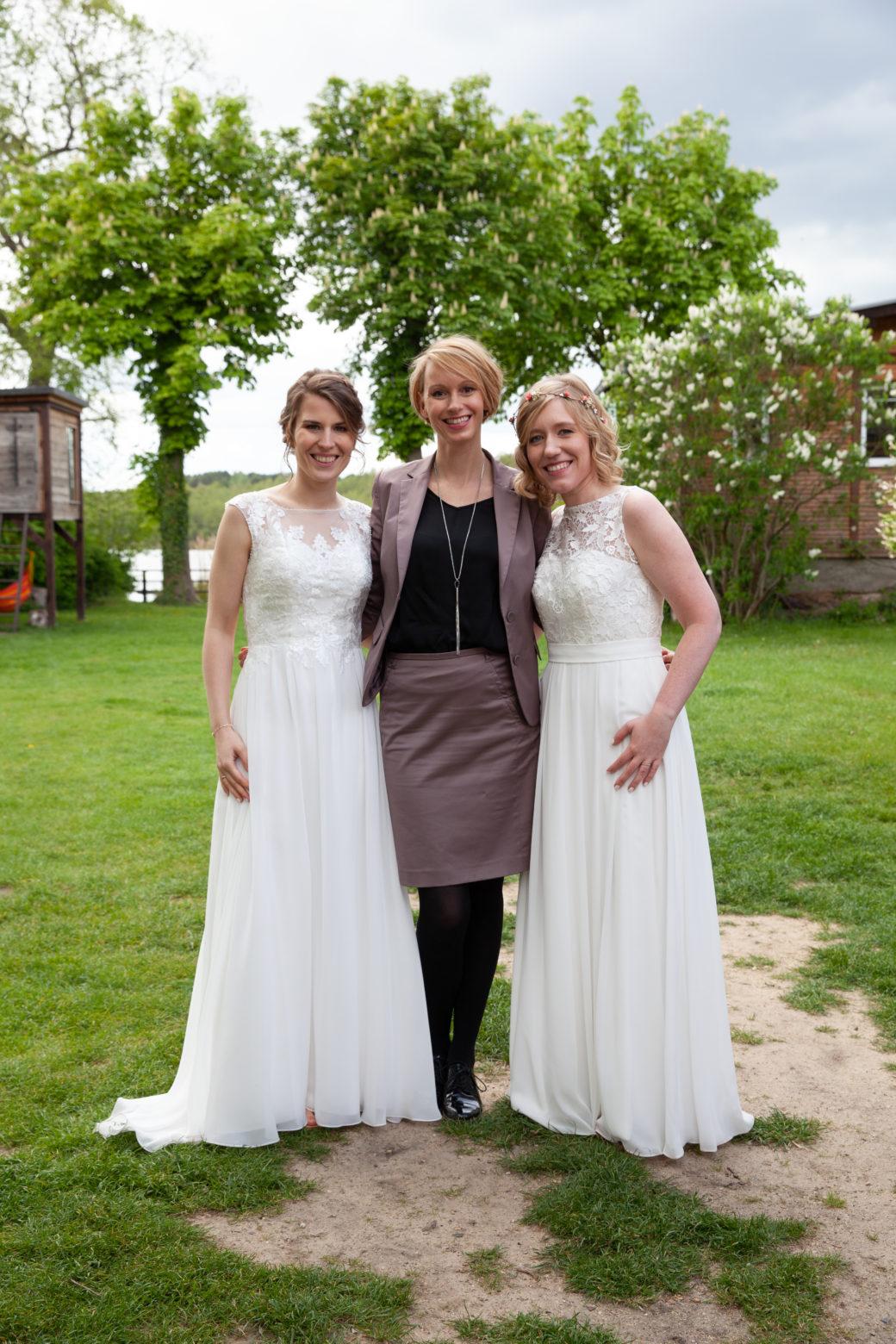 Hochzeitsrede über kennenlernen